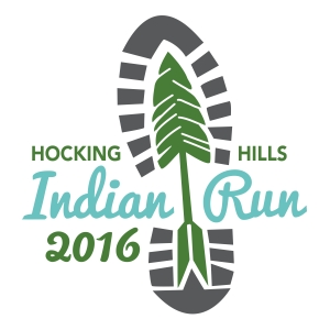 Indian Run logo 2016