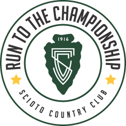 Run to the Championship logo 2016