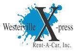 X-Press logo