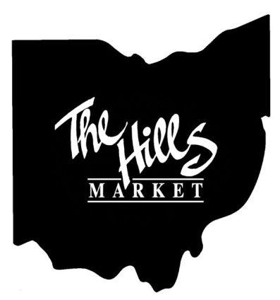 Hills Market logo