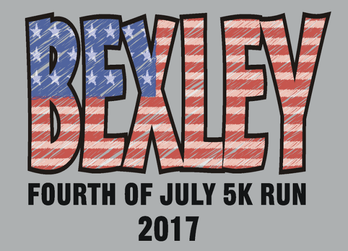 Bexley july logo 6-28-17