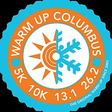Warm Up Logo 2018